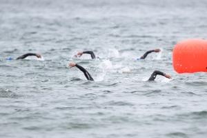 Rhode Island Triathlon Swim Coach