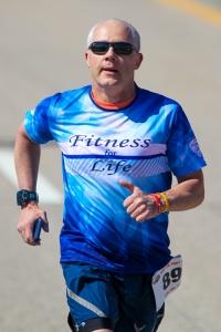 Rhode Island Running Coach