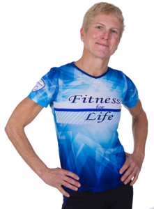 Rhode Island Triathlon Coach Amy Rice