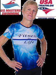 Rhode Island Triathlon Training Coach Amy Rice
