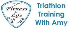 Rhode Island Triathlon Coach Logo