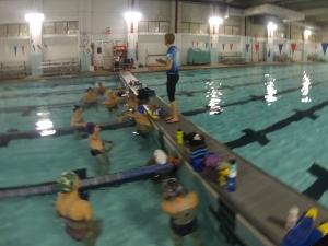 Rhode Island Swim Clinics