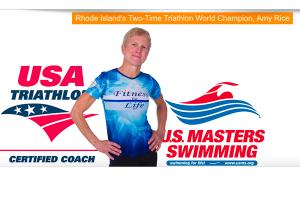 Rhode Island Triathlon Coach