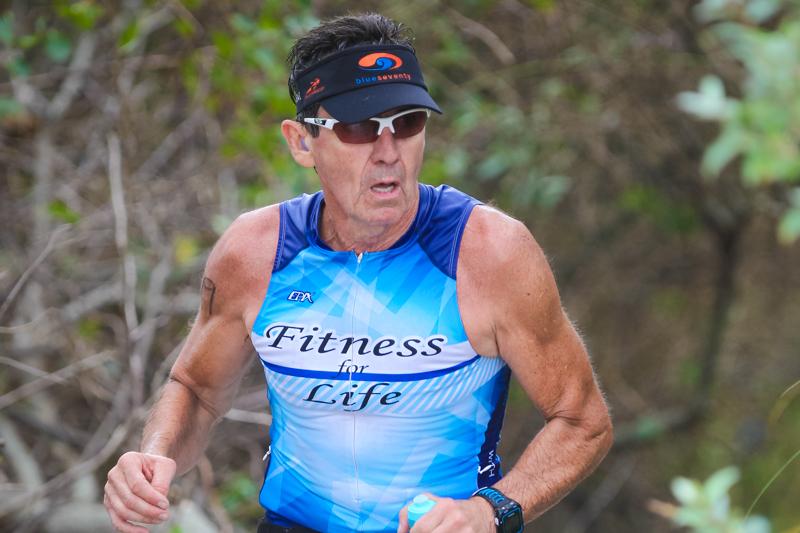 Rhode Island Triathlon Running Coach