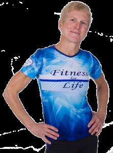 Rhode Island Triathlon Coach Amy Rice