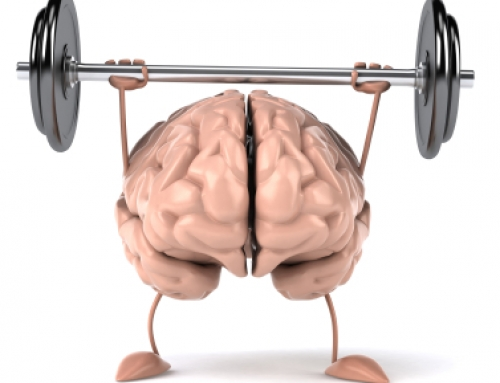 MUSCLE MEMORY: THE FRUSTRATION IN TRYING TO CHANGE
